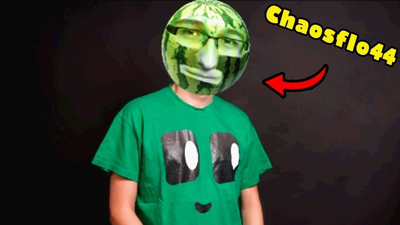 Chaosflo44 Videos