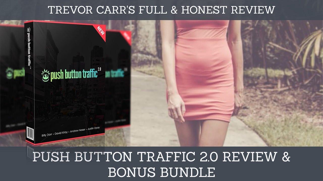 Push Button Traffic 2.0 Review & Insane Bonus Bundle