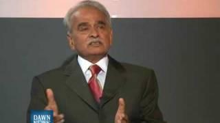 TalkBack w/ Wajahat Khan & Ghulam Mustafa Khar Ep1 Pt1