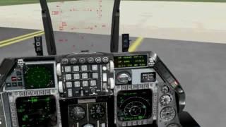 falconAF ils offline training.wmv