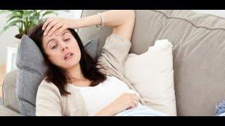 أسباب الدوخة عند الحامل