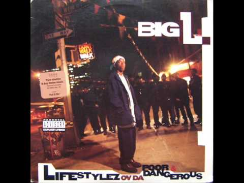 Big L - All Black
