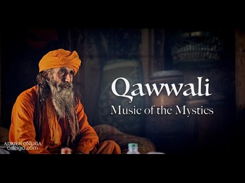 Qawwali ~ Music of Mystics Theatrical Trailer