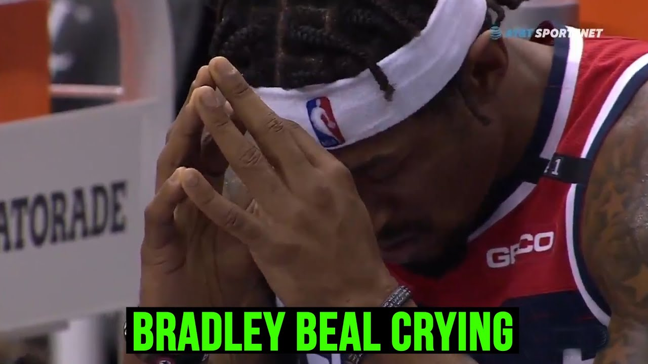 This Is The BIGGEST TRAGEDY In The NBA