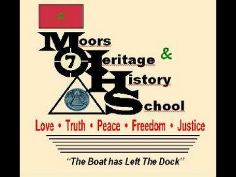 2-1-1436 MC Moors Heritage and History School at Northwest Amexem - Topic - Current Events