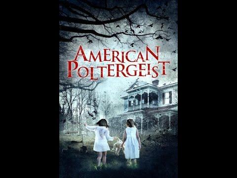 American Poltergeist - TRAILER