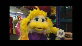 Every Boy, Every Girl 2007 Version | Chuck E. Cheese Songs (Throwback)