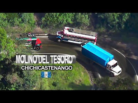 El Mirador  Chichicastenango   Guatemala