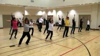 MARIA Line Dance