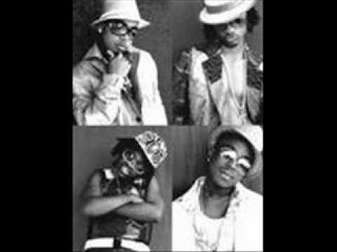 Pretty Ricky - Age Aint Nothin But A Number