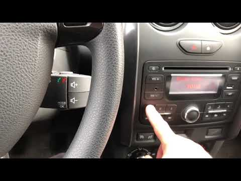 Dacia, Renault Entering the Radio Code