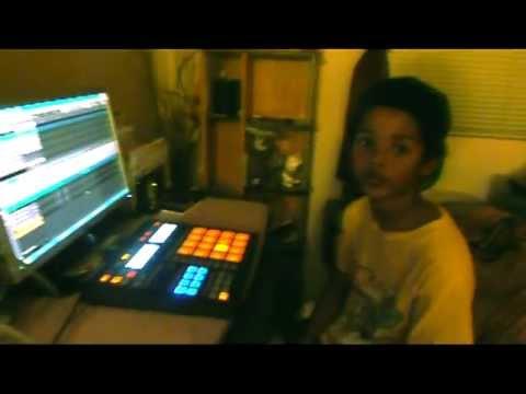 DJ Hen Boogie -