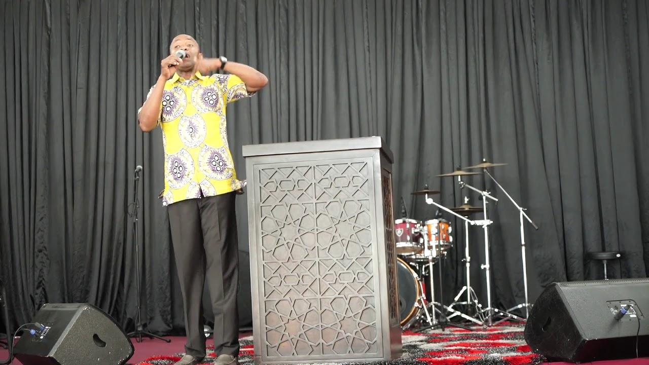 Download SALA, SAUMU NA SADAKA 8 sehemu ya 2 - Mchungaji Carlos Kirimbai