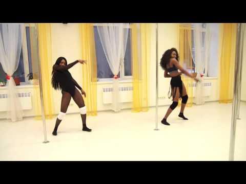 Korede Bello ft. Tiwa Savage - Romantic by BMK DANCERS