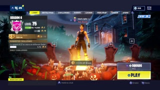 Lac de fuite // 10K V-Buck Giveaway '1k Subs // Fortnite PS4 LIVE
