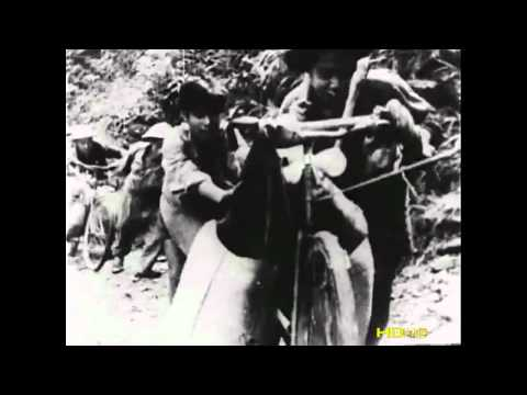 Chiến Thắng Điện Biên Phủ - 5/1954