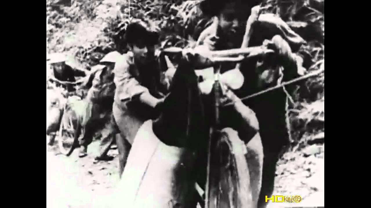 Chiến Thắng Điện Biên Phủ – 5/1954