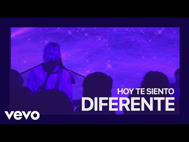 Surfistas Del Sistema - Te Siento Diferente (Lyric Video)
