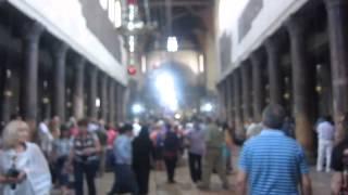 Храм Рождества Христова в Вифлееме(, 2013-04-30T18:38:46.000Z)