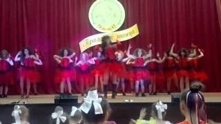 Фестивальконкурс танцевального искусства Праздник Танца 2
