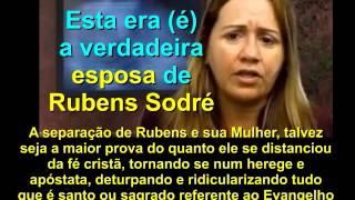 Gambar cover Rubens Sodré em: A saga de um Cão Guloso