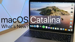 Download lagu macOS Catalina is Out What s New MP3