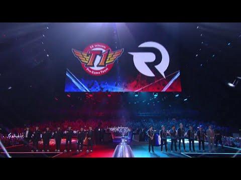 FULL STREAM: SK Telecom T1 vs Origen All GAMES | Semi Finals LoL S5 Worlds 2015 | Origen vs SKT T1