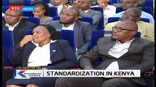 Impact of Standardization on Kenya's Economy | TRANSFORM KENYA