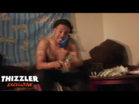 DooDat600 Ft. YID X Lingo - 10 Bands (Exclusive Music Video) [Thizzler.com]