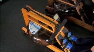 Precision Fitness Equipment