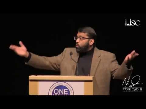 Surat al-Kahf: Lessons from the Story of Khidr & Musa ~ Dr. Yasir Qadhi | 16th Feb 2014