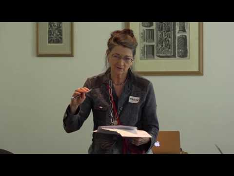 Introductory Talks - 'The Bearer-Beings': Portable Stories in Dislocated Times