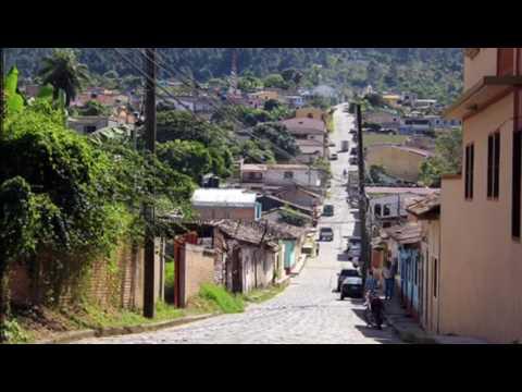 Conoce Santa Rosa de Copán
