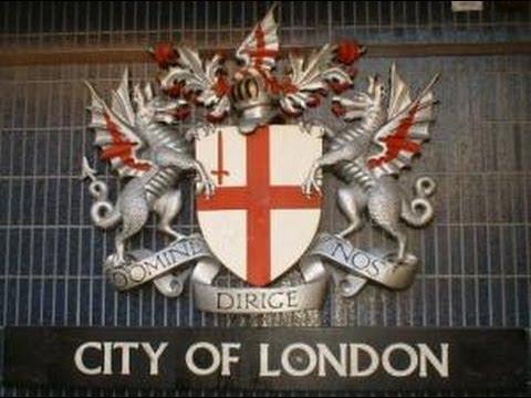 Der mächtigste Staat der Erde: Die City of London - Prof. Dr. Dr. Wolfgang Berger