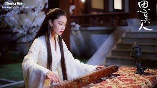Beautiful Chinese Music - Guzheng & Bamboo Flute, Instrumental Zen For Relax