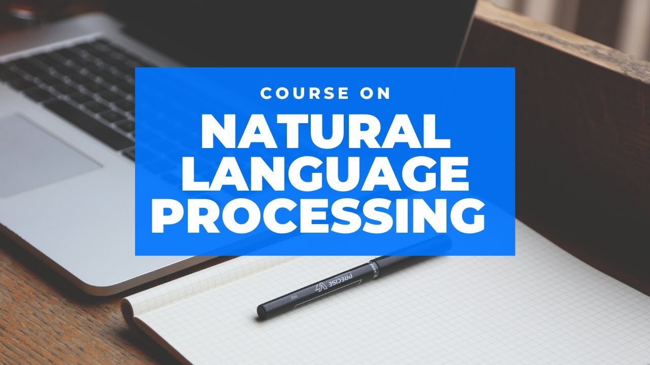 Introduction - Natural Language Processing With Python   Full Course   SpaCy   NLTK   2021
