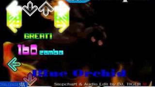 Stepmania - The White Stripes - Blue Orchid