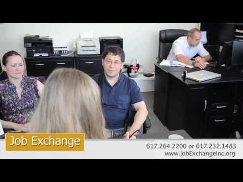 Job Exchange - Boston, MA / Employment, Immigration Services, Real estate and more