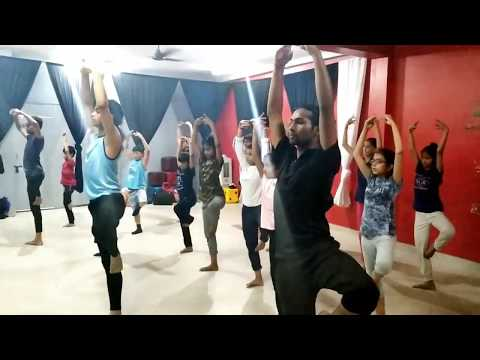 BaLi Ballet Workshop At DDS Dance Academy | Delhi | India | Bali Dance Studio