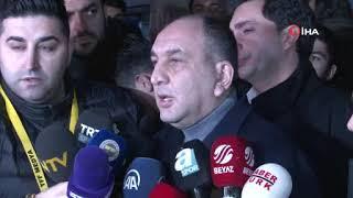 Mustafa Cengiz - Ali Koç canlı yayında karşı karşıya geliyor