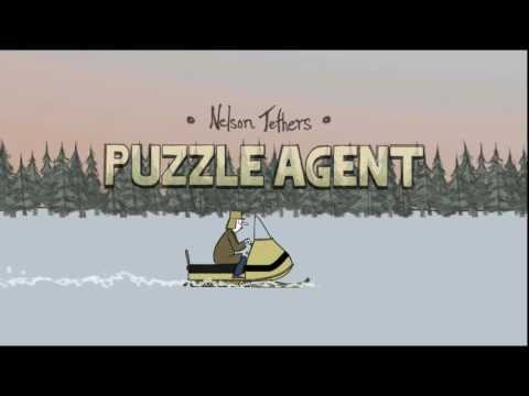 1. The Department of Puzzle Research (Puzzle Agent)