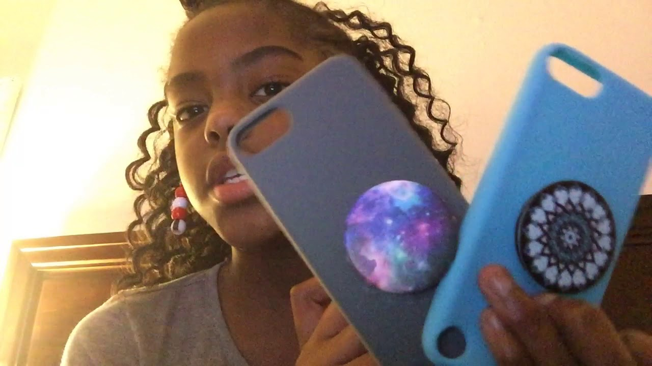 separation shoes 44924 620da Popsocket review / how to stick popsocket on silicone cases