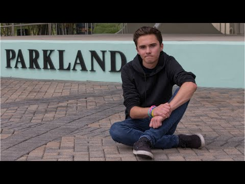 Hoax call leads SWAT team to home of David Hogg