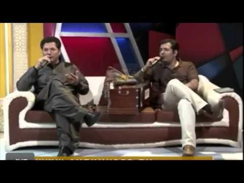 Ustad Sabir Ahmad Sabir: Shabasy Malgaro/ Za Che Khpal Watan Ta Zu