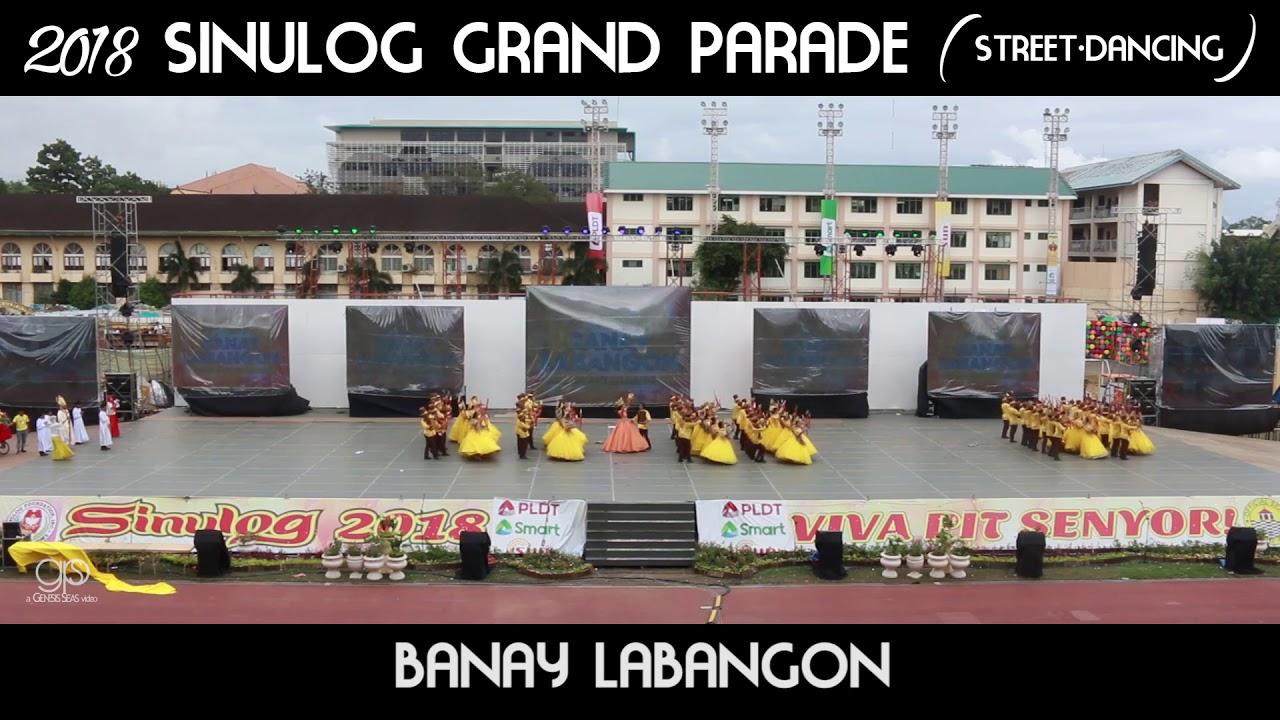Download 5th Place (Banay Labangon) - 2018 Sinulog Grand Parade (Street Dancing)