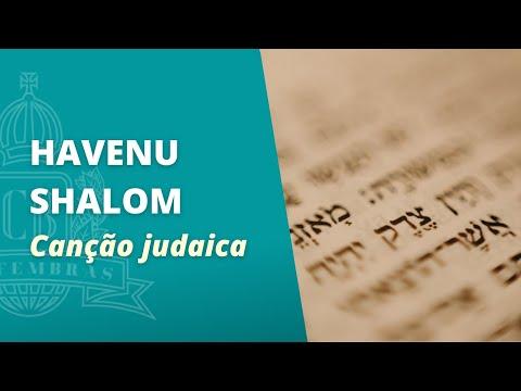 Havenu Shalom
