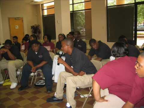 Youth Legacy Coordinators, Birmingham Civil Rights Institute, Birmingham, AL