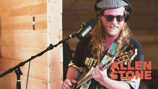 Strong Enough - Sheryl Crow: Covered by Allen Stone at Live At The Lodge
