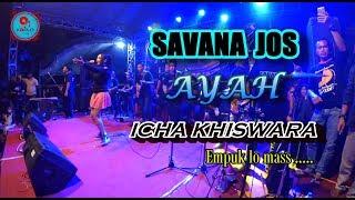 Download lagu AYAH ICHA KHISWARA terbaru Empuk mass player kendang Togel mas MP3