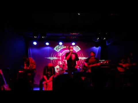 Days of Confusion - The Day We Die (cover Goodbye to Gravity) @ fabrica - Sala Claudiu Petre #findme